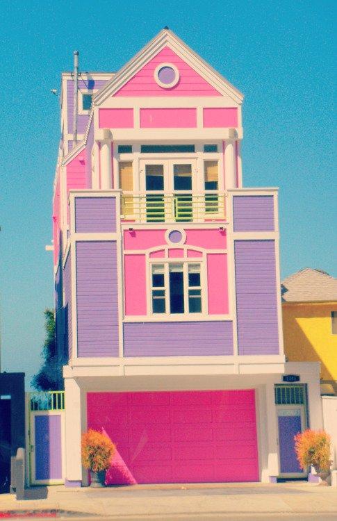 Необычные дома со всего света (14 фото)