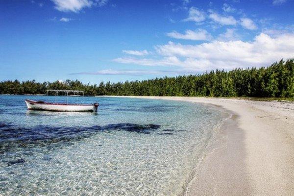 Самые живописные лагуны на планете (11 фото)