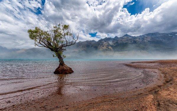Красота и великолепие Южного острова (26 фото)