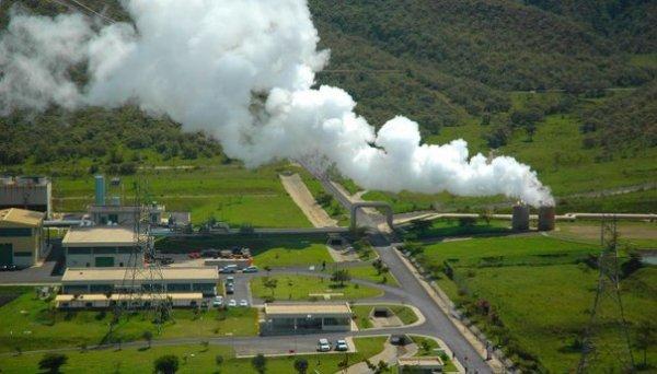 В Кении геотермальные станции будут обеспечивать светом