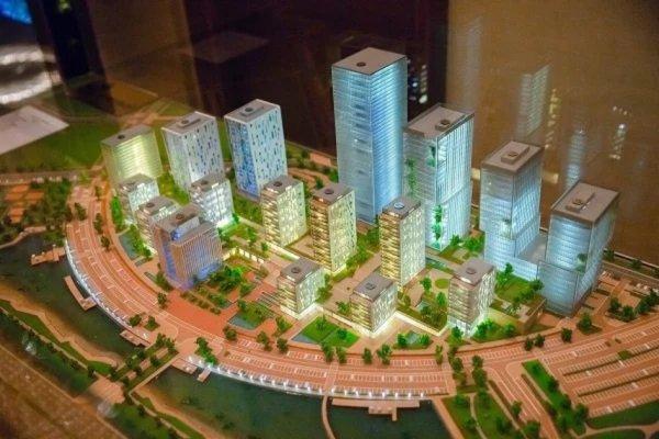 В Казахстане появятся «зелёные» дома