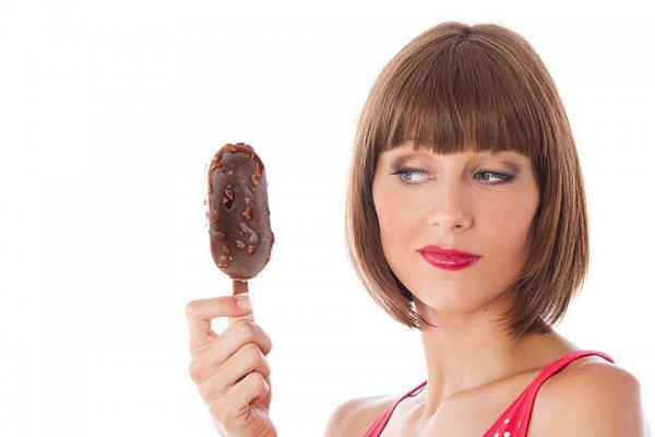 Специалисты из Англии признали пользу мороженого