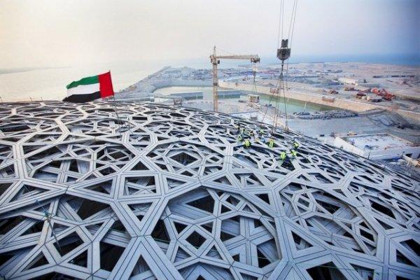 На территории Абу-Даби возникнет «морской город-музей»