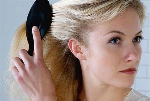 Учёные занимаются разработкой средства от седения волос