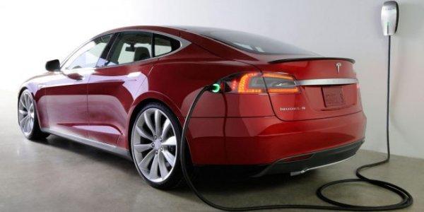 Германия переходит на электрические автомобили