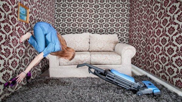 В мире возрастает спрос на услугу «Похмельные домработницы»