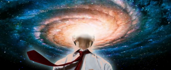 Учёные установили, что человеческий мозг регулярно пребывает бессознательной стадии