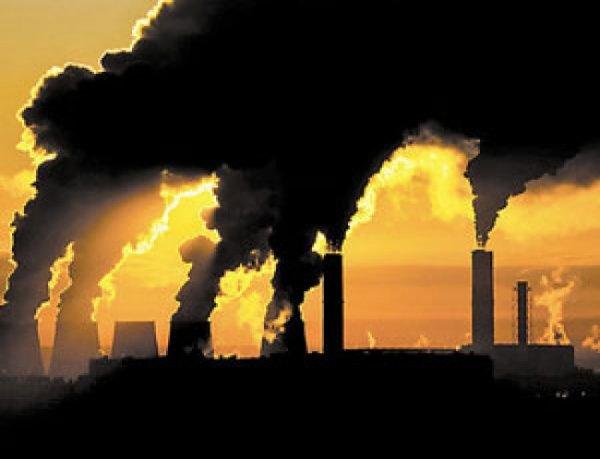 Гринпис призывает уменьшать транспортные и индустриальные выбросы в Москве