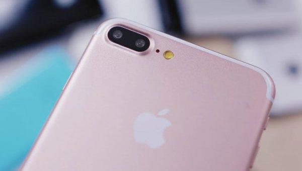 iPhone 7 решит основную проблему всех пользователей яблочных гаджетов