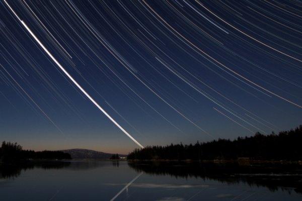 Астрологи рассказали о том, как правильно загадывать желания во время метеоритного дождя