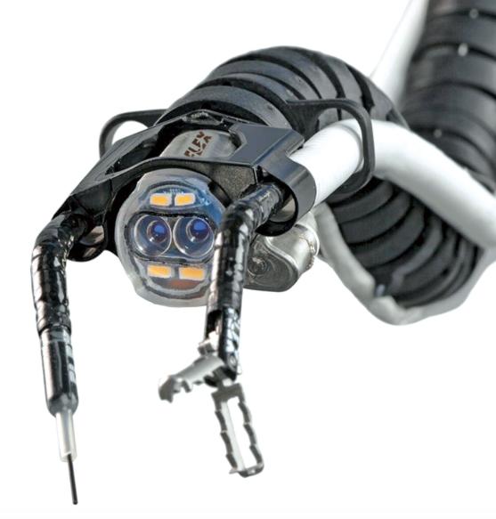 Робот-хирург будет осуществлять нестандартные операции