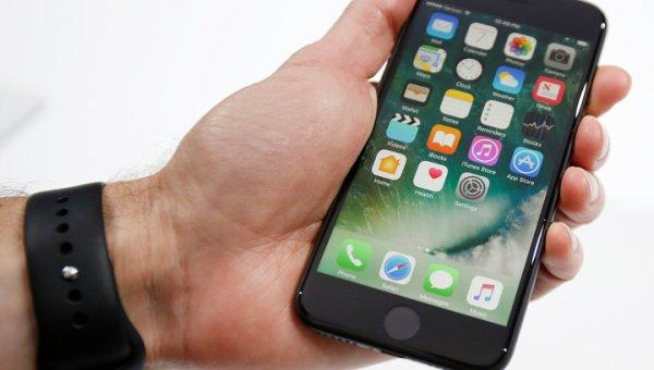 Состоялась презентация революционных смартфонов iPhone 7 и iPhone 7 Plus