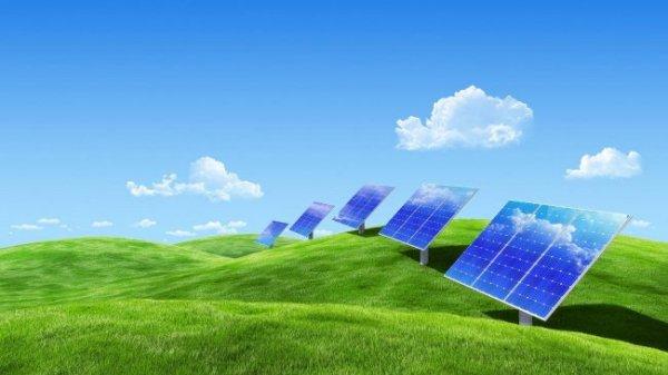 Ученые разработали новые солнечные ячейки