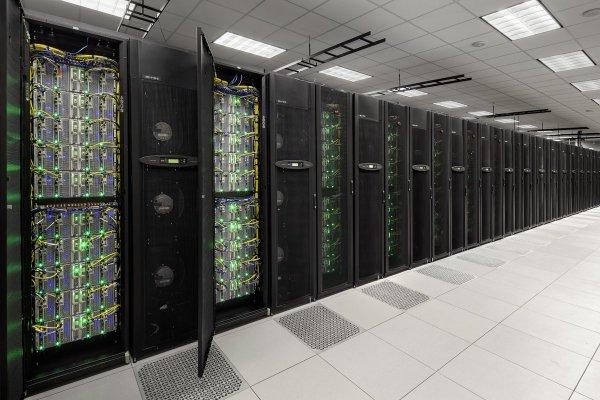 В Китае создают суперкомпьютер, который сможет выполнять до квинтиллиона действий в сутки