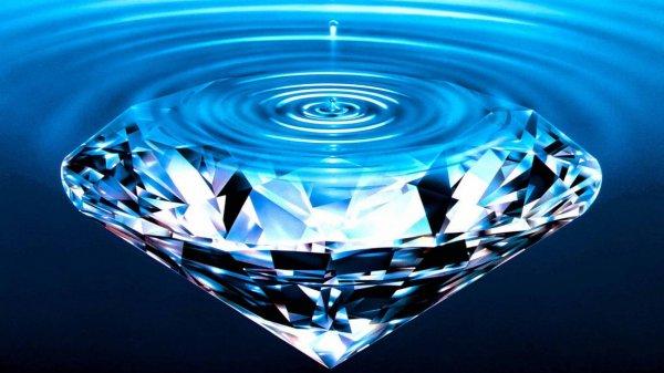 С помощью алмаза можно охлаждать устройства