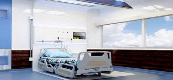 Корпорация «Швабе» трудится над созданием интерактивных палат