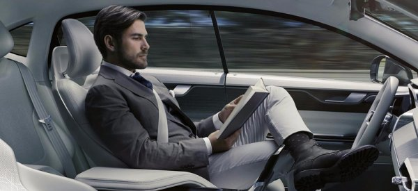 Инженер-любитель придумал дешёвую систему для управления автомобилем