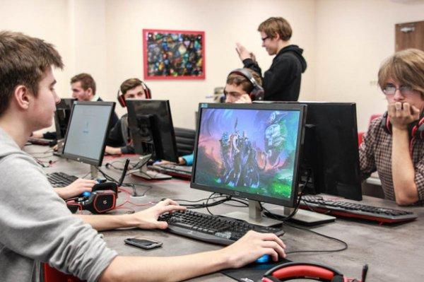 В Беларуси появилась первая школа по киберспорту