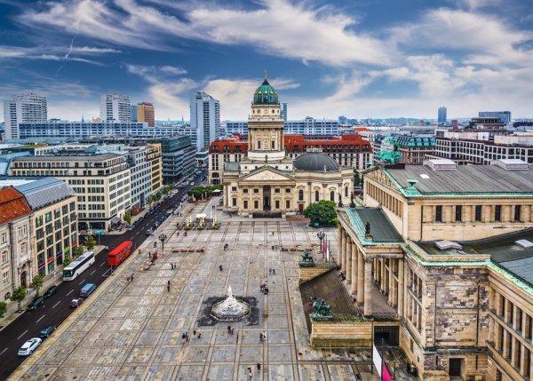 Иностранцы активно приобретают жилплощадь в Берлине