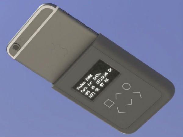 Эдвард Сноуден разработал шпионский чехол для смартфонов