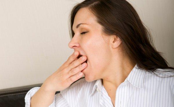 Нехватка сна меняет микрофлору кишечника