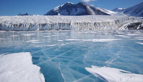 Китай создаст обсерваторию на территории Антарктики