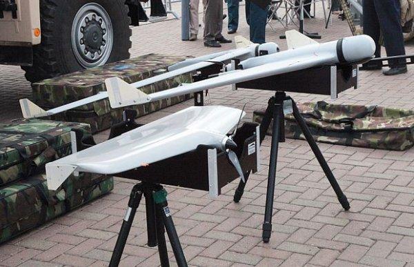Корпорация «Калашников» будет выпускать беспилотники для Российской гвардии