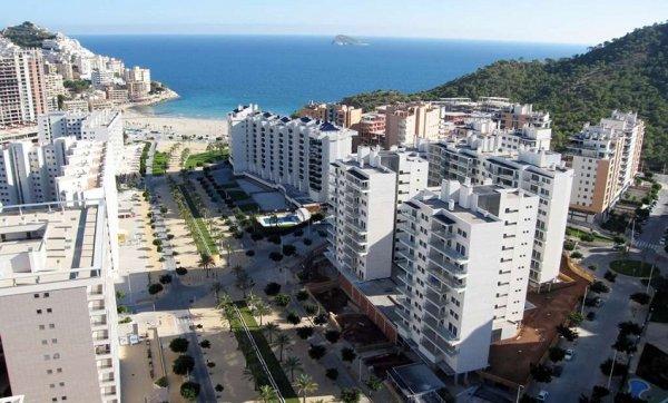 В Испании стартовала акция по распродаже недвижимого имущества