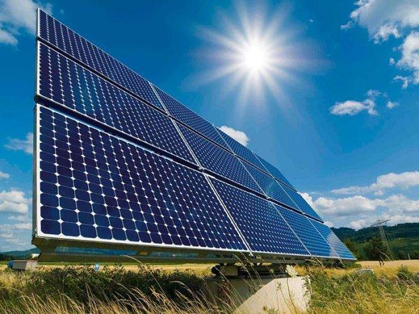 Китайцы собираются занять строительством солнечной электростанции в Чернобыле