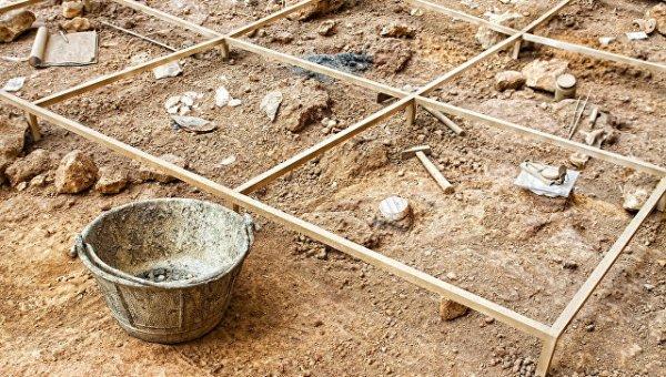 Археологи нашли в Сибири давнюю погремушку