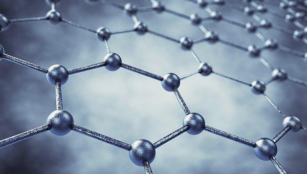 Решетка графена поможет избавиться от опухолей