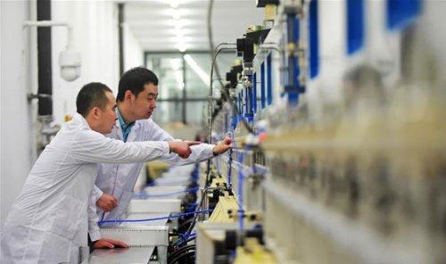 В Китае создадут самый яркий в мире лазер