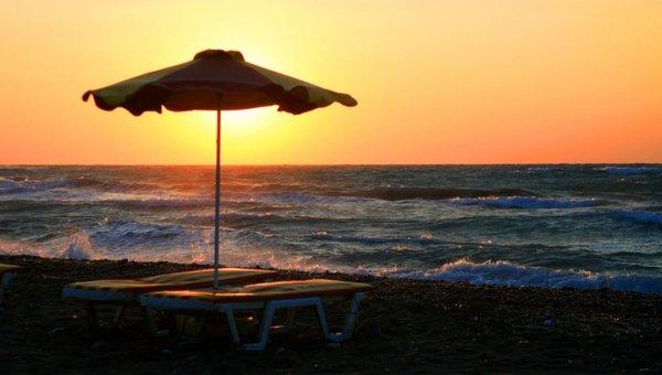 Эксперты назвали самые популярные отечественные курорты