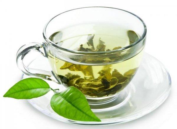 Учёные обнаружили лечебные свойства зелёного чая