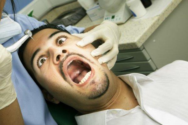 Учёные создали маску для лица, позволяющую безболезненно удалять зубы