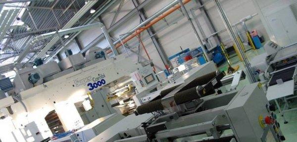 В Вентспилс запустят уникальное предприятие для стран Северной Европы