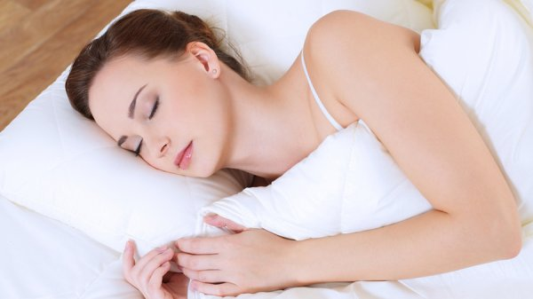 Вся правда о том, сколько люди должны спать