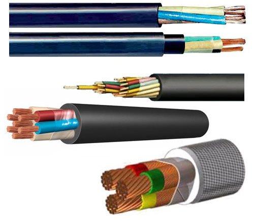 Конструкционные особенности судового кабеля НРШМ