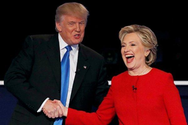 Том Хэнск будет продюсировать мини-сериал о президентских выборах в США
