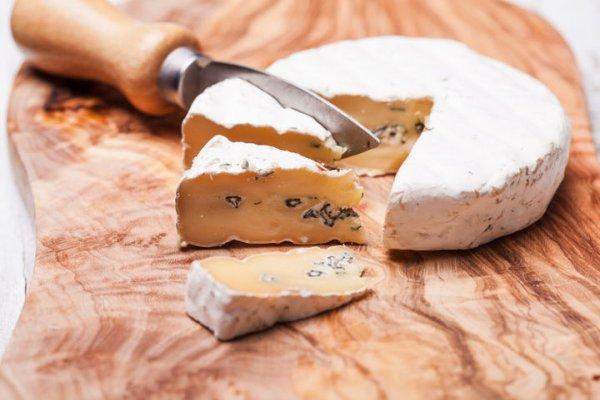 В Подмосковье приступил к производству уникального итальянского сыра