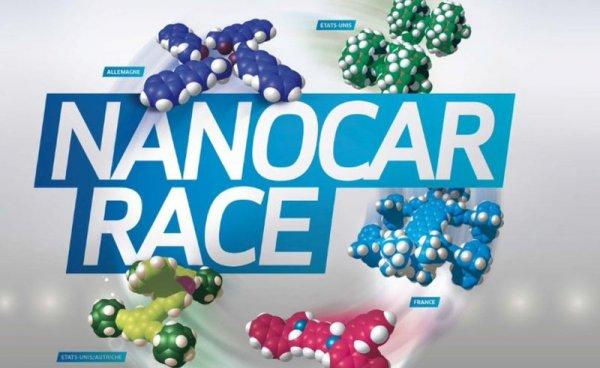 Французские научные деятели решили организовать первые на планете гонки наномашин