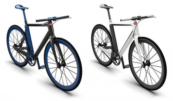 На рынке представлен новый карбоновый велосипед, стоимостью тридцать девять тысяч долларов