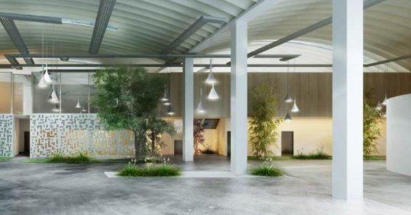 LafargeHolcim запустит исследовательский лабораторный комплекс на территории Марокко