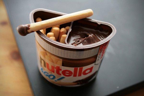 Корпорация Ferrero решила вывести на рынок инновационную продукцию