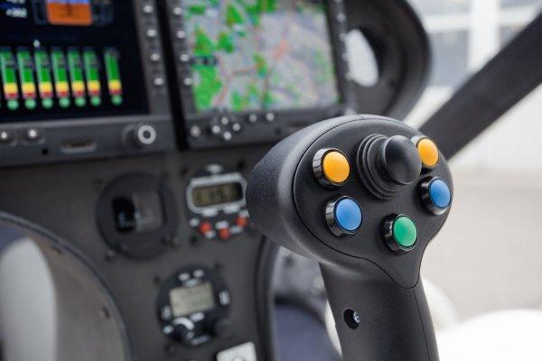 В Германии успешно завершились проверки летающих электрокаров