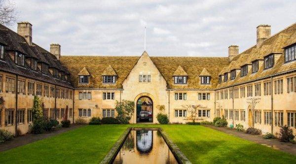 В Оксфорде откроют филиал одного из престижнейших китайских университетов