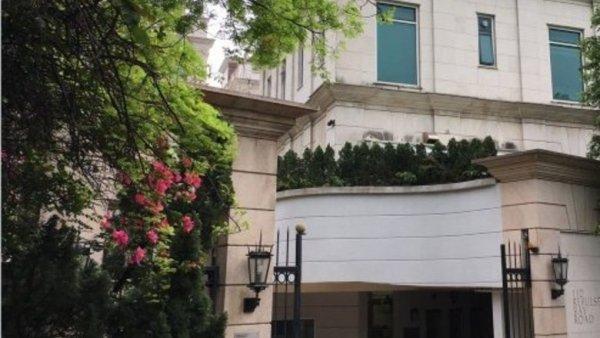 В Гонконге обнаружили дом с наивысшей стоимостью одного метра квадратного во всём мире