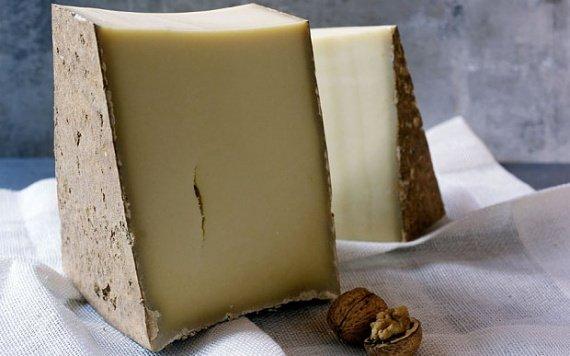 Во Франции электричество успешно получают из сыра