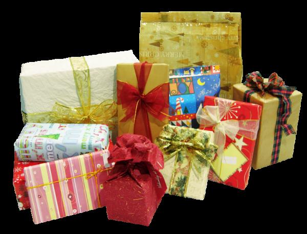 Как выбрать упаковку для подарка?