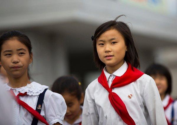 Главный населённый пункт Северной Кореи перенесли в виртуальную реальность